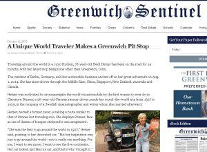greenwich sentinel